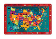 United States of America Two-Sided Placemat additional picture 1