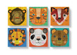 Make A Face Mix & Match Block Puzzle additional picture 2