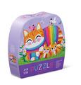 12-pc Mini Puzzle/Cuddly Cat