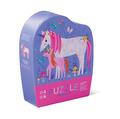 12-pc Mini Puzzle/Unicorn Magic