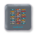 Ice Pack/Race Cars