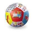 Kid's World Baby's First Ball