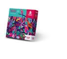 500-pc Boxed/Birds of Paradise
