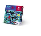 500-pc Boxed/Sea Animals