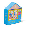 Pet Shop Two-Sided Puzzle