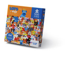 Lots of Dogs Puzzle