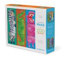 Puzzle Blocks/Make-A-Zoo