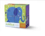 Jungle Mini Block Puzzle