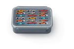 Bento Box/Race Cars