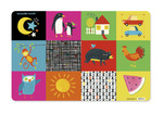 Kid's World Placemat