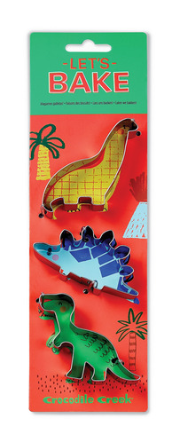 Cookie Cutter Set/Dinosaurs picture