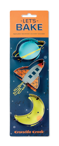 Cookie Cutter Set/Space picture