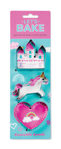 Cookie Cutter Set/Unicorn picture