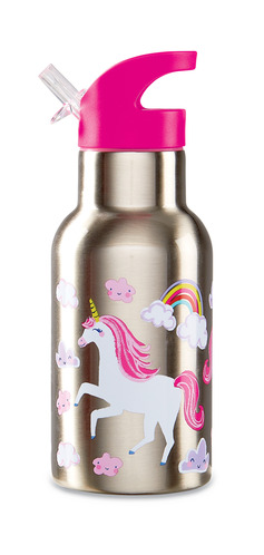 Stainless Bottle/Unicorn picture