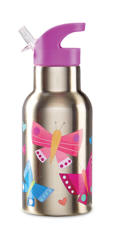 Stainless Bottle/Butterfly Dreams picture