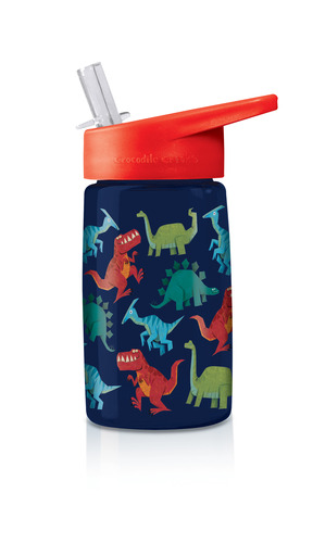Tritan Bottle/Dinosaurs picture