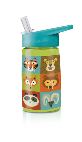 Jungle Jamboree Tritan Drinking Bottle picture