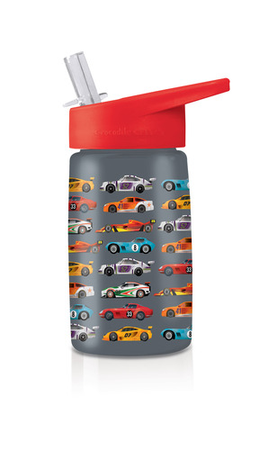 Tritan Bottle/Race Cars picture