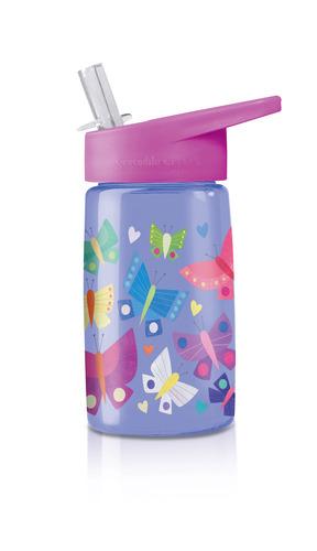 Tritan Bottle/Butterfly Dreams picture