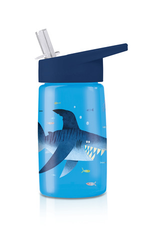 Tritan Bottle/Sharks picture