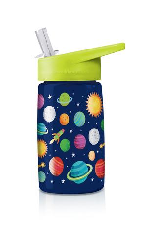 Tritan Bottle/Solar System picture