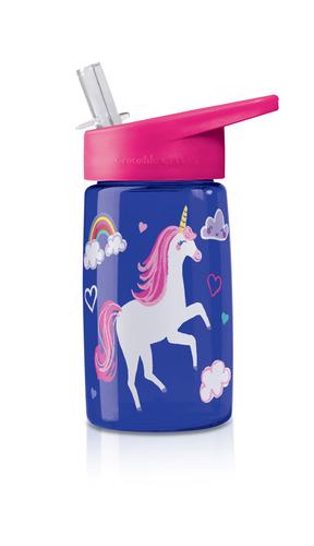 Unicorn Tritan Drinking Bottle picture