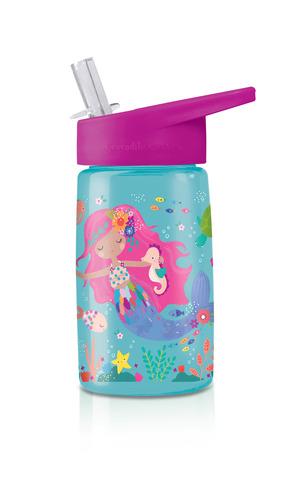Tritan Bottle/Mermaids picture