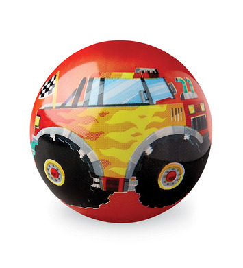 "4"" Playball/Monster Truck picture"