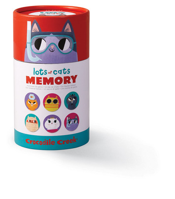 Canister Memory/Lots of Cats picture