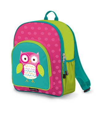 Owl Backpack picture