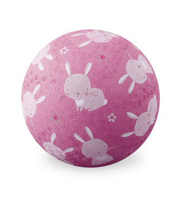 """7"""" Bunnies Playball picture"""