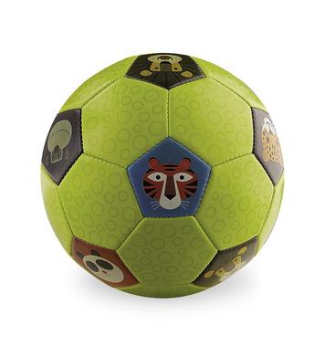 Size 2 Jungle Jamboree Soccer Ball picture