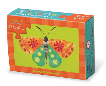 Garden Two-Sided Puzzle picture