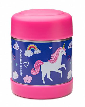 Unicorn Food Jar picture