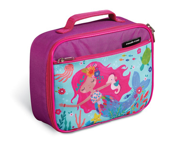 Classic Lunchbox/Mermaids picture