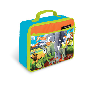 Wild Safari Lunch Box picture