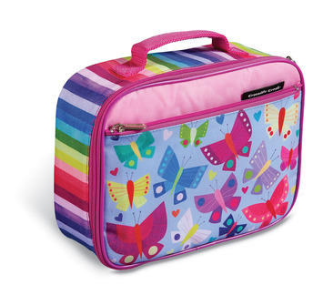Classic Lunchbox/Butterfly Dreams picture