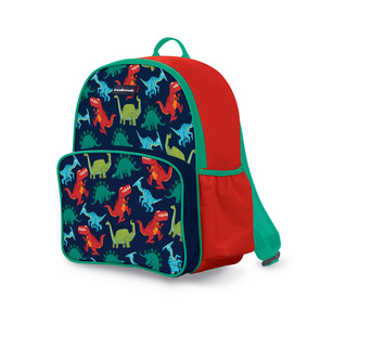 Backpack/Dinosaurs picture