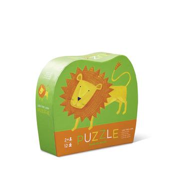 Leo the Lion Mini Puzzle picture