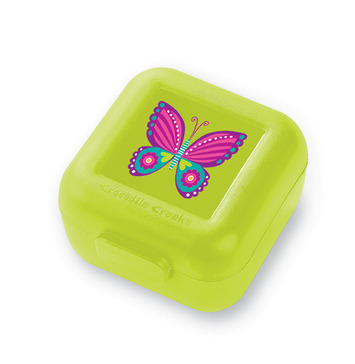 Butterfly Snack Keeper / Set of 2 picture