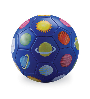 Size 3 Solar System Soccer Ball picture