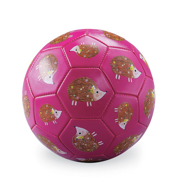 Size 3 Hedgehogs Soccer Ball picture