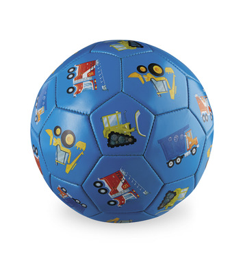 Size 2 Vehicles Soccer Ball picture