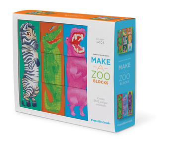 Puzzle Blocks/Make-A-Zoo picture