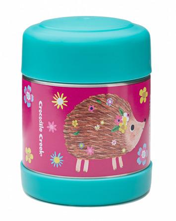 Hedgehog Food Jar picture