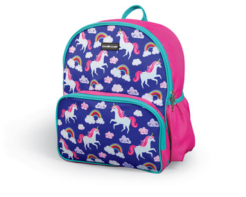 Backpack/Unicorn picture