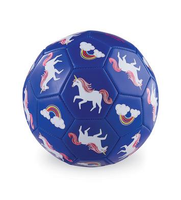 Size 3 Unicorn Soccer Ball picture