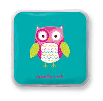 Owl Ice Pack / Set of 2 picture
