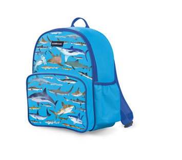 Sharks Backpack picture