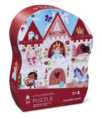 Little Princess Mini Puzzle picture